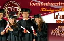 About Lo'au University