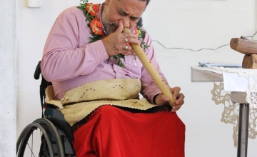 At Lo'au we deliver life time empowering knowledge to all social and cultural backgrounds